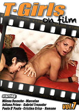 T-Girls On Film 7