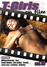 T-Girls On Film 10