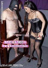 Jade Indica Is A Dominatrix 2