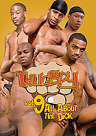 Thug Boy 9: All About The Dick