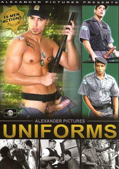 Uniforms Cover Front