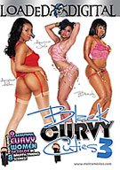 Black Curvy Cuties 3