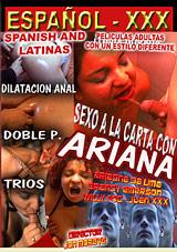Sexo A La Carta Con Ariana