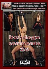Bondage Torments 26