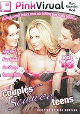 Couples Seduce Teens 16