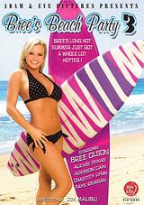 Bree's Beach Party 3
