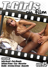 T-Girls On Film 15