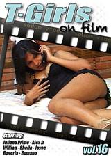 T-Girls On Film 16
