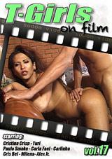 T-Girls On Film 17
