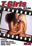 T-Girls On Film 13