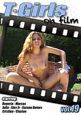 T-Girls On Film 19