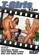 T-Girls On Film 27