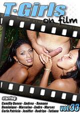 T-Girls On Film 33