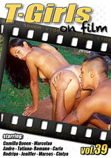 T-Girls On Film 39