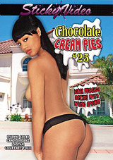 Chocolate Cream Pies 25