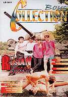 Russian Lovers