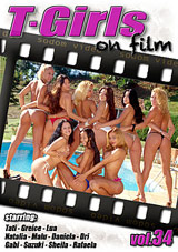 T-Girls On Film 34