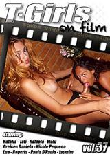 T-Girls On Film 37