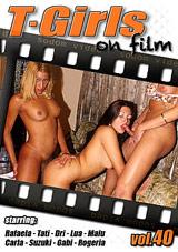 T-Girls On Film 40