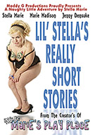 Lil' Stella's Really Short Stories