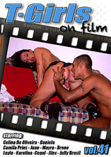 T-Girls On Film 41