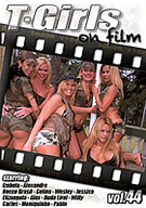 T-Girls On Film 44