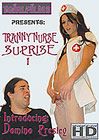 Tranny Nurse Suprise