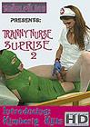 Tranny Nurse Suprise 2