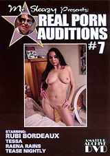 Real Porn Auditions 7