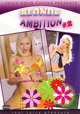 Blonde Ambition 2