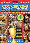 Cock Sucking Challenge