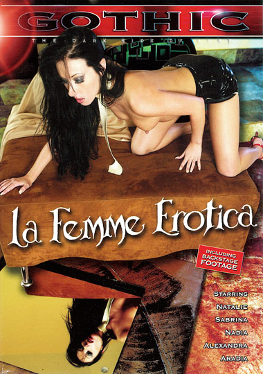 Streaming film x erotica roanne