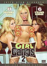 Girl Gangs 2