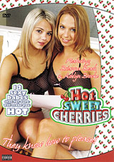 Hot Sweet Cherries