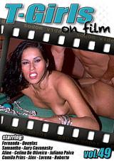 T-Girls On Film 49