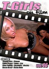 T-Girls On Film 46