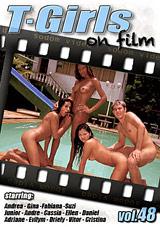 T-Girls On Film 48
