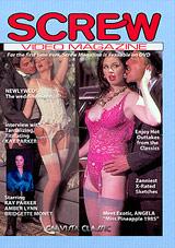 Screw Video Magazine