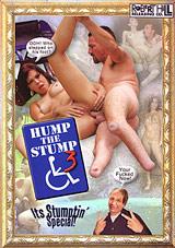 Hump The Stump 3