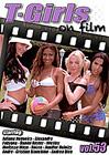 T-Girls On Film 53
