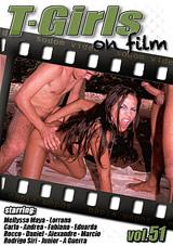 T-Girls On Film 51
