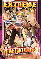 Extreme Penetrations 5