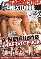A Neighbor I Want To Fuck