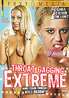 Throat Gagging Extreme