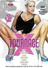 Tournage X
