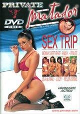 The Matador Series 5: Sex Trip