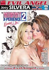 The Mommy X-Perience 2 Part 2