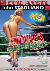 Buttman's Nordic Blondes