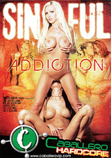 Sinful Addiction