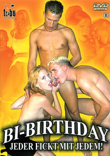 Bi-Birthday cover